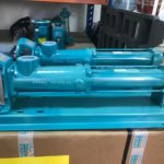 reliable industrial pump by sydex