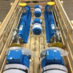 sydex manufacture reliable industrial pump
