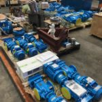 reliable progressing cavity pump manufacture by sydex