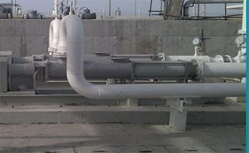 progressing cavity pump manufacture