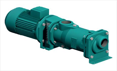 sydex easy maintenance progressing cavity pump