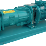 High technology industrial pump by sydex