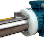 easy maintain industrial pump by sydex
