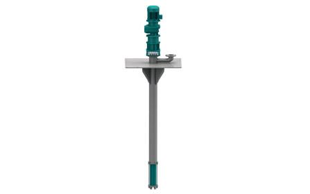 E Range progressing cavity pump