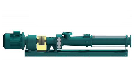 high technology progressing cavity pump - K Range