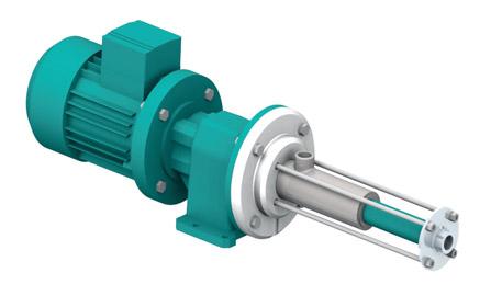 Range M progressing cavity pump by sydex