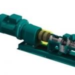 high technology cavity pump