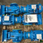 high performance progressing cavity pump manufacture by sydex